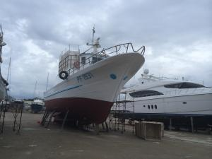 Photo of RONDINE ship