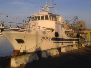 Photo of EDDA E CESARE ship