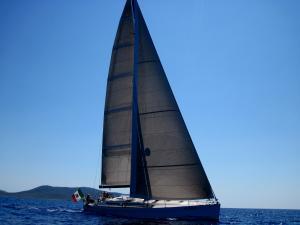 Photo of S/Y SHERAZADE ship