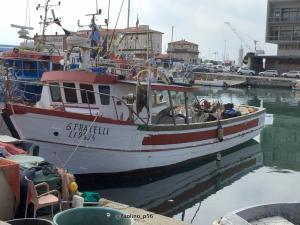 I SEI FRATELLI II (IMO N/A) Photo