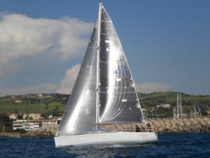 Photo of PROSPETTICA ship