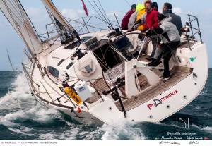 Photo of PHANTOMAS ship