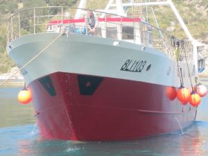Photo of MP LEDO ship