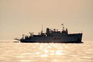 Photo of MARIA MADDALENA ship