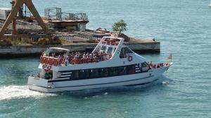 Photo of OSVALDO ship
