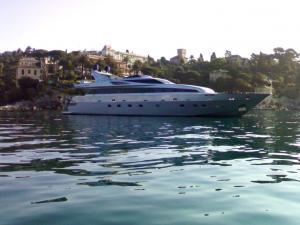 Photo of MAI DOMO ship
