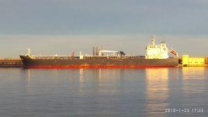 Photo of VALTELLINA ship
