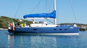 Photo of ARS UNA ship