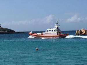Photo of CP 310 ship