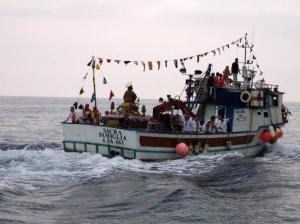 Photo of SACRA FAMIGLIA ship