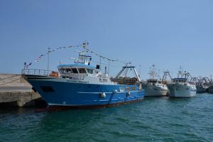 Photo of ACCURSIO GIARRATANO ship