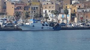 Photo of ROSANNA ship