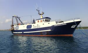 Photo of MARE CHIARO ship