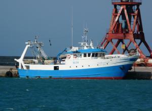 Photo of NUOVA ALCAPA ship