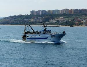 Photo of GRAZIA TERESA ship