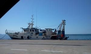 Photo of ANTONINO PADRE C ship