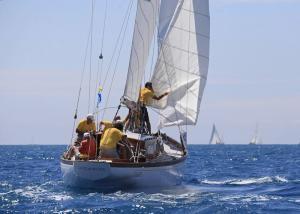 Photo of LETICIA DO SOL ship
