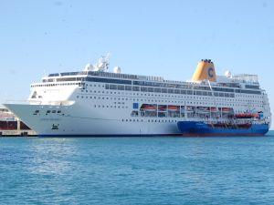 vessel photo COSTA NEORIVIERA
