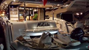 Photo of MOKINBA ship
