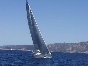 Photo of SOFIMA ship