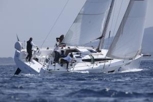 Photo of ALPHA UMI ship