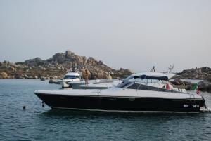 Photo of MAGO MERLINO ship