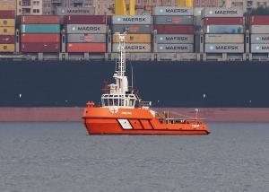 Photo of OCEAN 2 ship