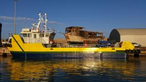 Photo of MIMI'GUIDOTTI ship