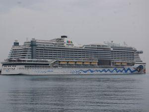 vessel photo AIDAPRIMA