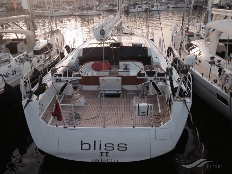 BLISS II photo