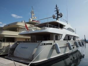 Photo of BONITA II ship
