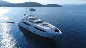 Photo of MAORO ship