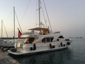 Photo of SOFIA OF TORTOLA ship