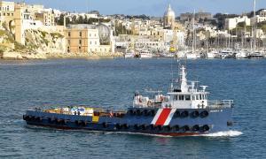 Photo of JOANNA M ship