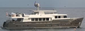 Photo of SANTA MARIA T ship