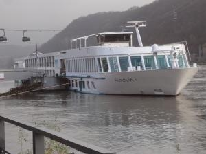 Photo of AURELIA 1 ship