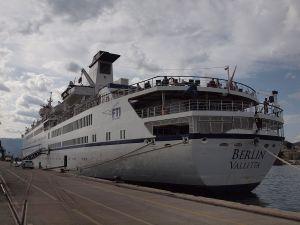 vessel photo BERLIN