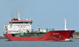 Photo of FMT EFES ship