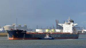 Photo of BESIKTAS KAZAKHSTAN ship