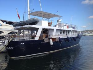 Photo of KOHEILAN ship