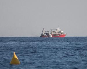 Photo of U-BOAT NAVIGATOR ship