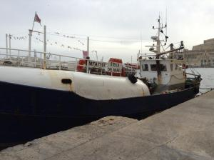 Photo of STELLA DEL MARE 2 ship