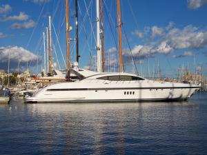 Photo of VEYRON ship