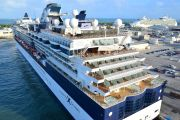 CELEBRITY SUMMIT (MMSI: 249047000)