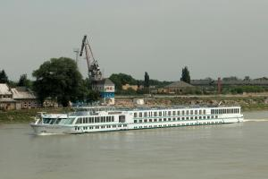 Photo of PRINZESSIN ISABELLA ship