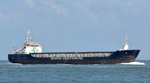 Photo of AYR ship