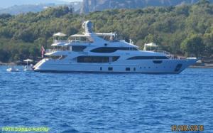 Photo of EQUUS ship