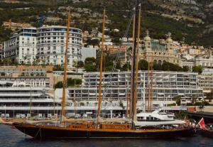 Photo of S/Y CREOLE ship