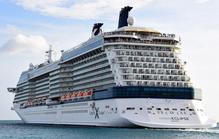 Celebrity Eclipse - Celebrity Cruises - Tips - Cruiseline.com
