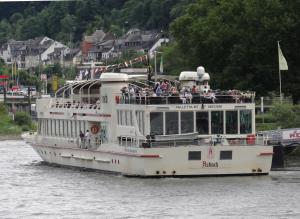 Photo of ASBACH ship